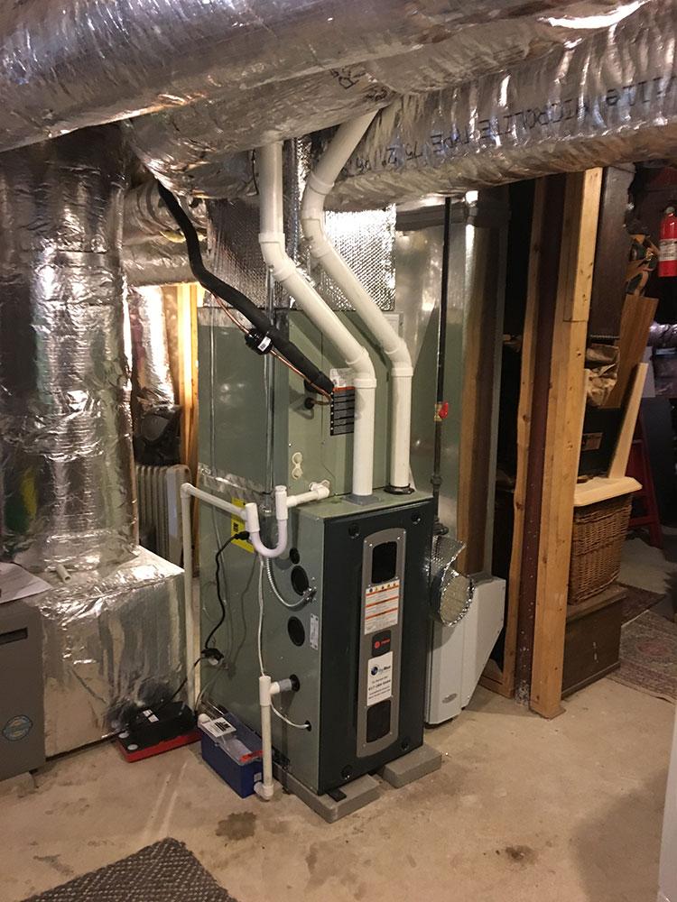 Heating Amp Air Conditioning Big Blue Plumbing